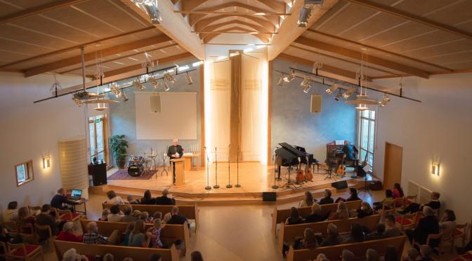 Lundhagskyrkan