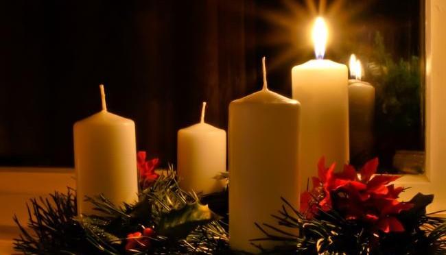 Adventsgudstjänst 29 november, kl. 11.00