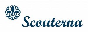 Scouternas logotype
