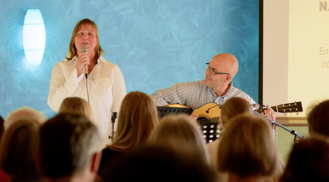 Musikcafé: Det mänskliga livet lutar