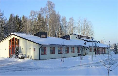 Gott Nytt År – 2016