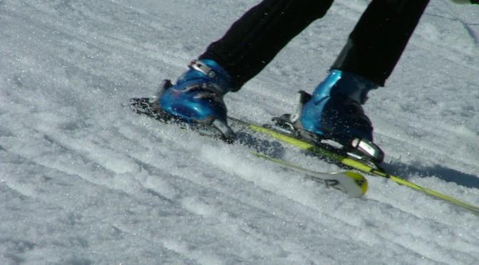 Följ med till Romme och åk skidor!