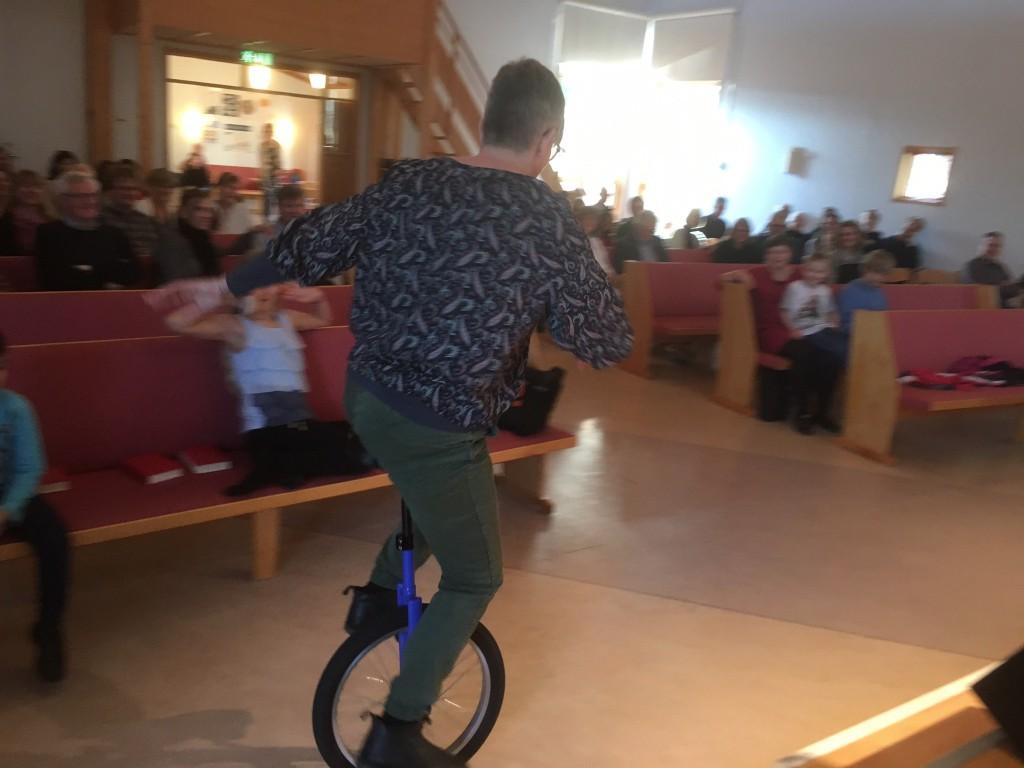 enjhjuling