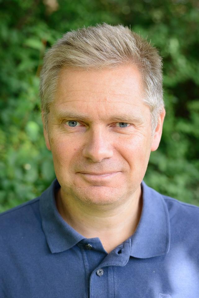 Bild på Jan-Gunnar Wahlén