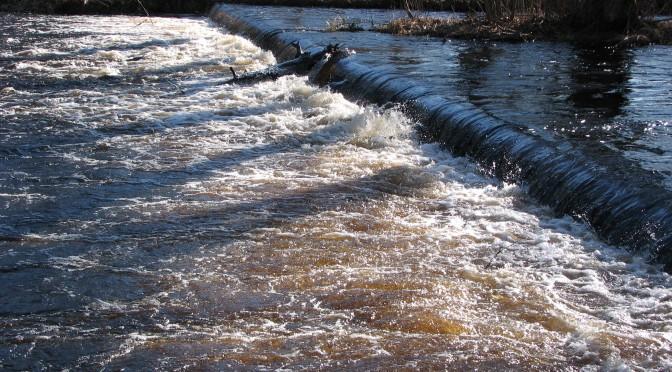 Strömmar av levande vatten – Förnyelsehelg 8-9 oktober