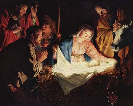 Julen i Lundhagskyrkan