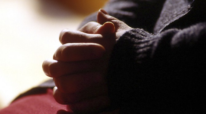 Veckans böneämne