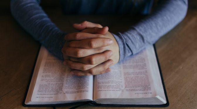 Bönedag och Nattvardsgudstjänst