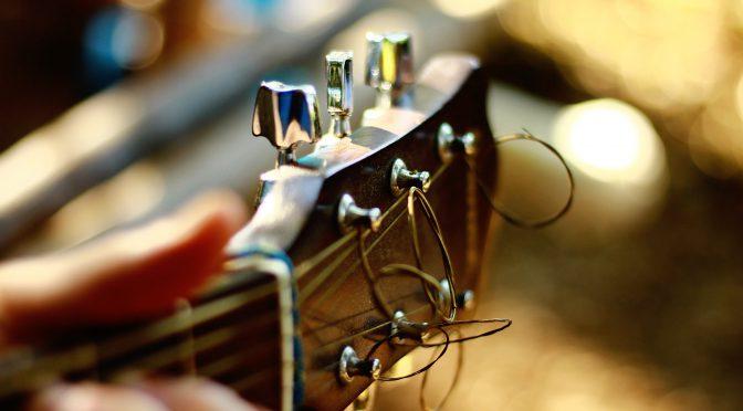 Musikcafé fredag 10/11