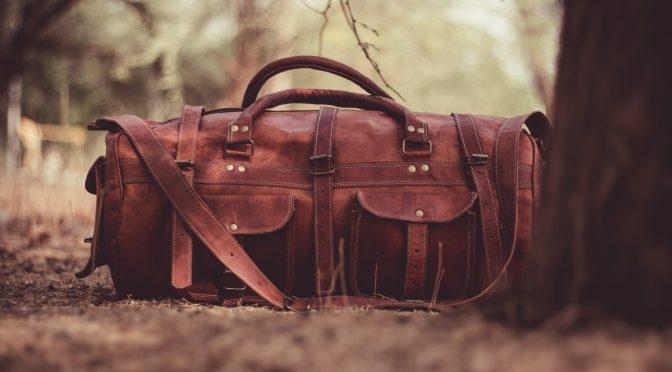 Att resa med lättare packning