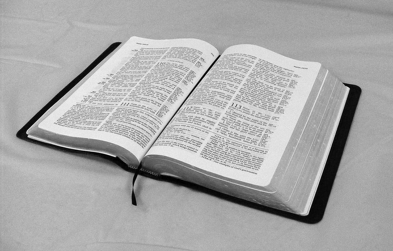 Bibelstudium på onsdagar