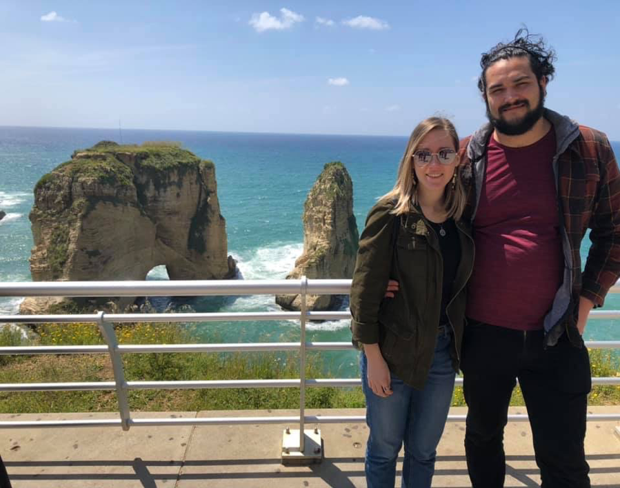 May update from Lebanon!