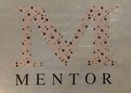 Nu startar församlingens arbete med mentorskap