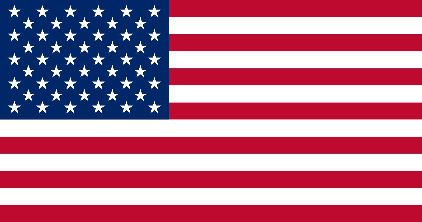 Alfred Ottosson – USA