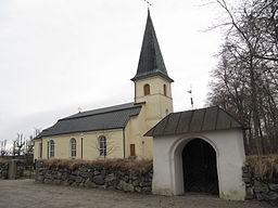 Ekumenisk gudstjänst 10 april
