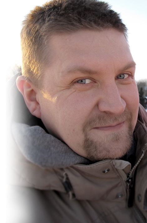 Christer Aadland – Ungdomspastor!