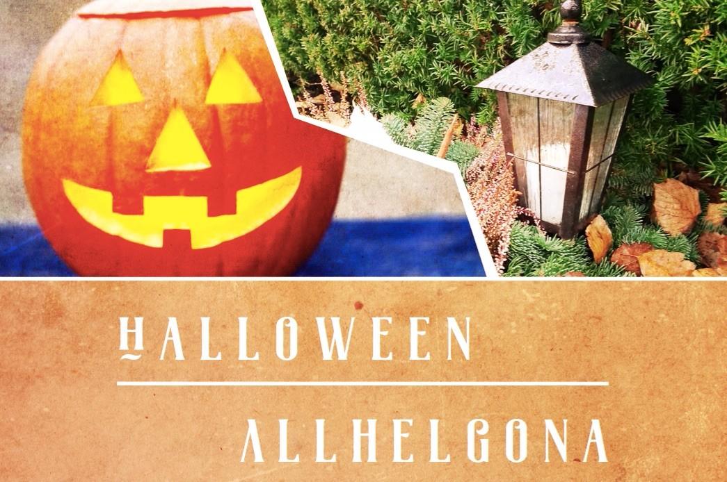 Samtalskväll om Halloween och Allhelgona